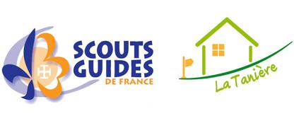 Tanière, scouts et guides de France