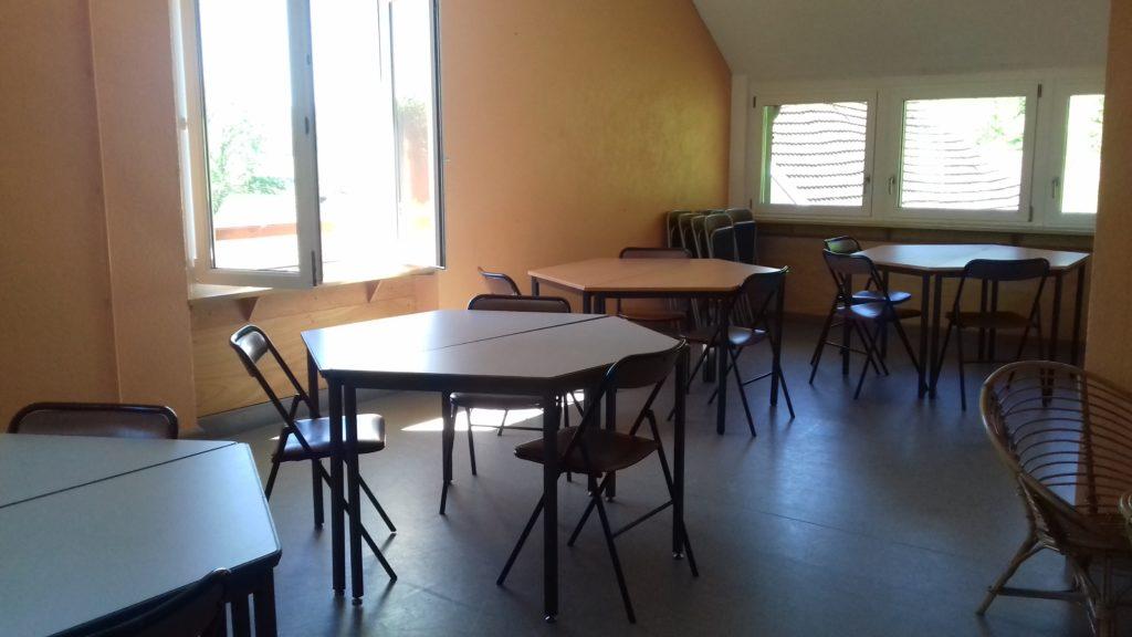 petite salle de reunion