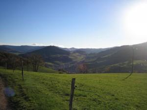 Vallée de Lapoutroie